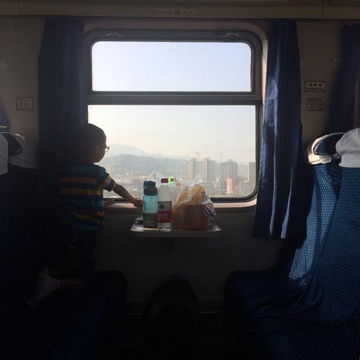 九月,彩虹伴我行之青海云南(第一篇)