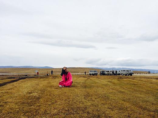 伊尔库茨克之贝加尔湖——因为李健爱上它-利斯特维扬卡,奥利洪岛,俄罗斯