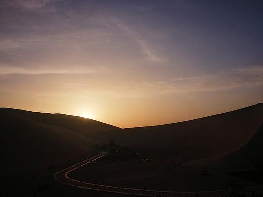五一. 一路向西❤-月牙泉,莫高窟,敦煌,嘉峪关,酒泉