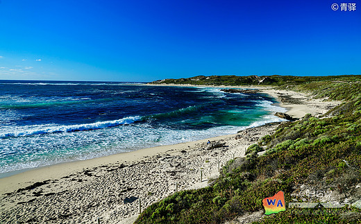 【西澳大利亚】四千公里的南回归线 【八】