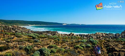 【西澳大利亚】四千公里的南回归线 【九】
