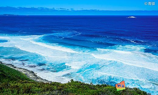 【西澳大利亚】四千公里的南回归线 【十二】-威廉湾国家公园,托蒂拉普国家公园,奥尔巴尼