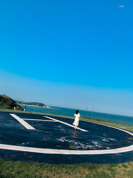小假期值得系列--福建火山岛