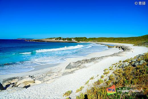 【西澳大利亚】四千公里的南回归线 【十五】-波浪岩,埃斯佩兰斯