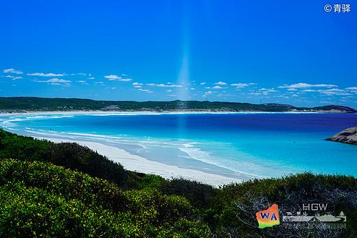 【西澳大利亚】四千公里的南回归线 【十四】-埃斯佩兰斯