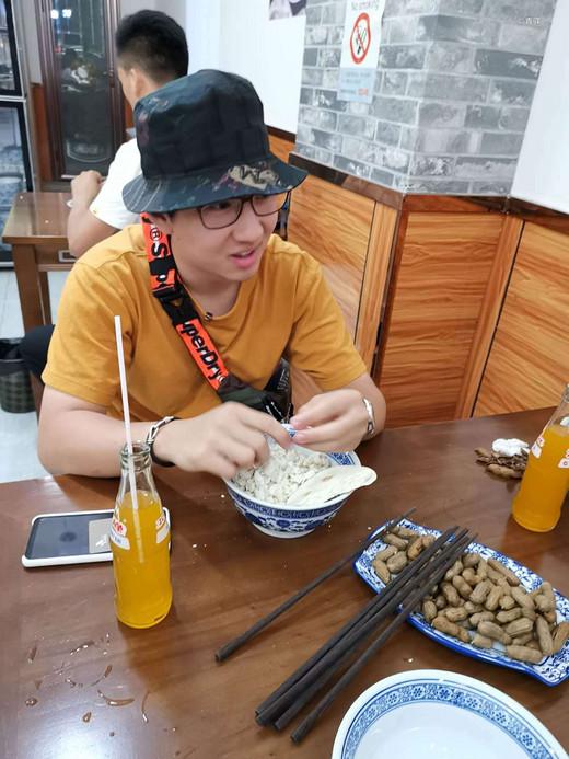 西安行-壶口瀑布,大慈恩寺,大雁塔,陕西历史博物馆,小雁塔