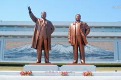 这,就是朝鲜,味道特别的朝鲜!