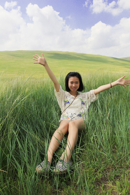 壮美呼伦贝尔的草原足迹-恩和,室韦,黑山头,呼伦湖