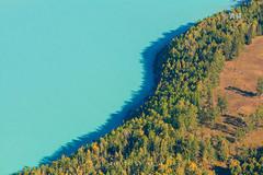 面面旅拍--重踏北疆旧途,梦徊金秋时节,在山水画境中度过难忘生辰(2)