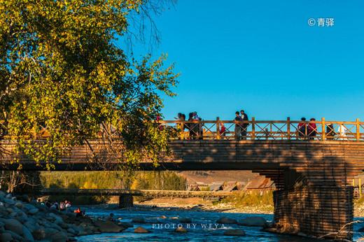 面面旅拍--重踏北疆旧途,梦徊金秋时节,在山水画境中度过难忘生辰(1)-观鱼台,天山天池,巴音布鲁克,禾木村,五彩滩