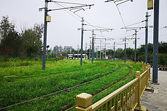 懒人暑假北京悠闲五日游