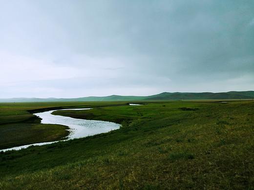 时光恰好——以梦为马,不负韶华-室韦,白桦林,莫日格勒河,呼伦贝尔大草原,呼伦贝尔