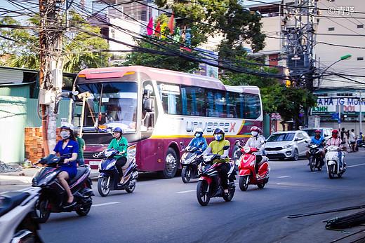 芽庄的慢调脱俗-芽庄大教堂,越南