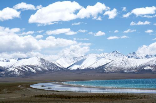 省下一些心跳,给八月的西藏-拉萨,八廓街,大昭寺,布达拉宫,纳木错