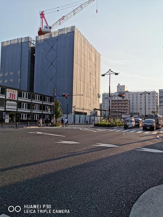 七天日本关西行(一)-京都塔,京都,大阪