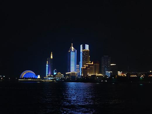 北京-青岛游记(4天3晚)-9月-八大关,劈柴院,中国海洋大学,崂山,栈桥
