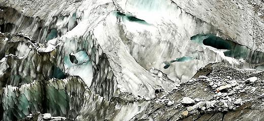 川西—甘南环游记(2)-甘孜,贡嘎山,海螺沟