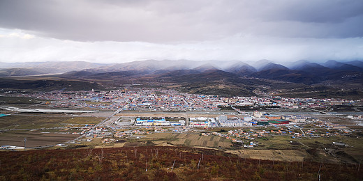 川西—甘南环游记(11)-阿坝