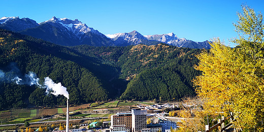 川西—甘南环游记(16)-花湖,若尔盖,阿坝,扎尕那