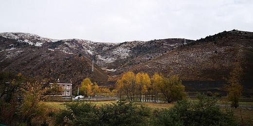川西—甘南环游记(24)-塔公,康定,甘孜,新都桥