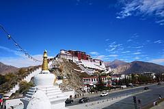 西藏~珠峰之旅10.23~11.2