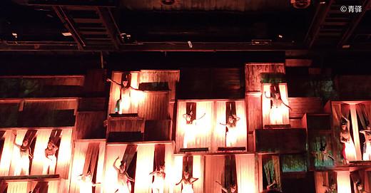 走近敦煌——自驾28天侣行记 塞外风情篇之敦煌-莫高窟,月牙泉