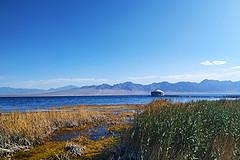 最美的风景 在路上——自驾28天侣行记 塞外风情篇之湖景大集萃