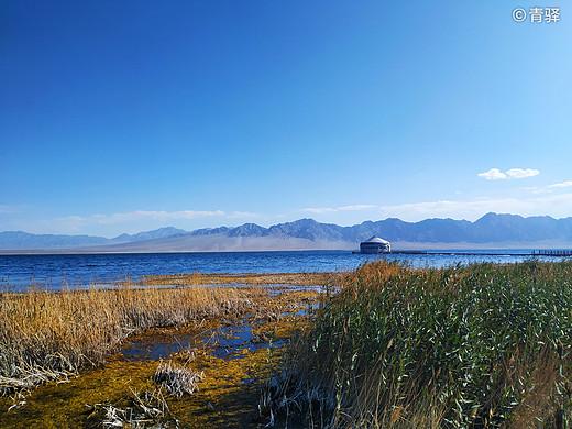 最美的风景 在路上——自驾28天侣行记 塞外风情篇之湖景大集萃-茶卡盐湖,青海湖,德令哈,甘肃,青海