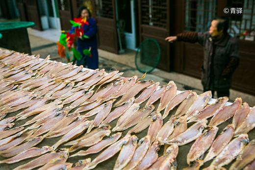 年前你会备哪些年货,嵊泗人都在晒这些,海岛像调色板-嵊泗县,黄龙岛,嵊山岛