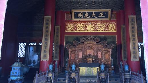 【北京】赫赫京都千百年-八达岭长城,王府井,恭王府,圆明园,颐和园