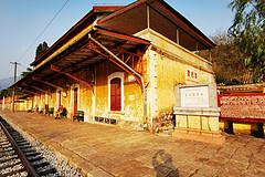 滇黔铁路,碧色寨火车站