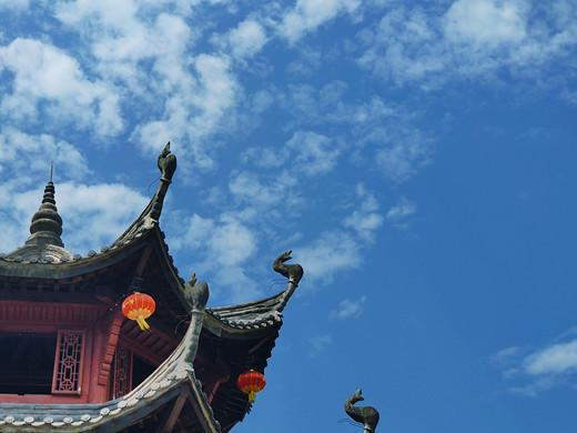 这里天气晴,温柔且明亮-酉阳,乌江,重庆