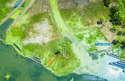 疫情过后,这个文青最爱的高原湖泊,人少景美又省钱-泸沽湖,云南