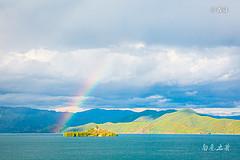 疫情过后,文青最爱的高原湖泊