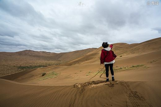 【巴丹吉林】沙海沉浮·绝色秘境中【二】-巴丹吉林沙漠,内蒙古