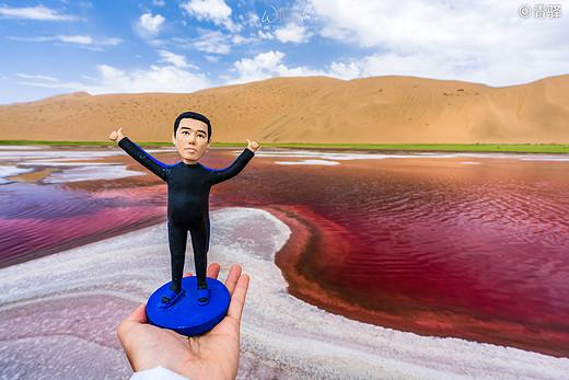 【巴丹吉林】沙海沉浮·绝色秘境中【三】-本溪,鸟巢,越南,北京