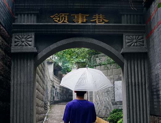 巍巍长江水,浩浩嘉陵风——重庆三日自由行-解放碑,洪崖洞,朝天门