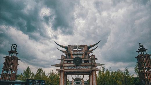 夏日清凉,黔州秘境,风光醉人心(一)-舞阳河,陡坡塘瀑布,天星桥,黄果树,小七孔