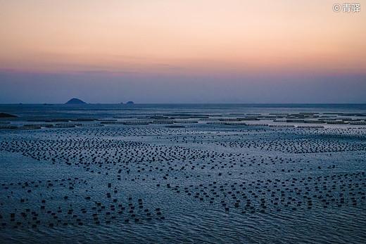 温州南麂岛|蓝色的海上牧场,温柔最是海面风。