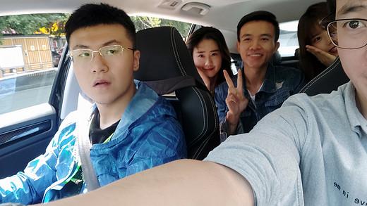 喜悦的是,我们一起度过了这些光年 ——纪念聚于黔西南的老友记-万峰林,遵义