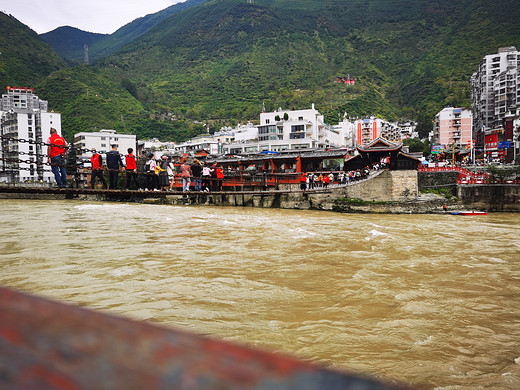 这是一场早该到来的川西之旅-新都桥,塔公,木格措,泸定桥,康定