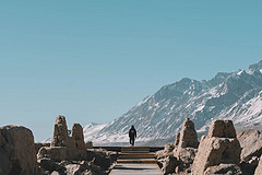 亚洲的掌心:帕米尔高原