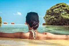去马尔代夫旅行,如何选岛?