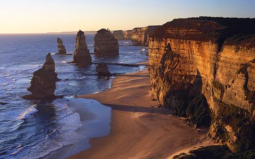 春节前后澳大利亚15天假期,应该如何安排?