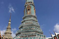 去泰国旅游,哪里请佛牌比较好?