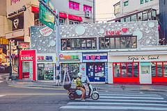 5天时间,首尔和济州岛哪个更好玩?