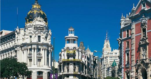 关于西班牙行程推荐及签证等问题