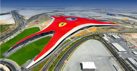 迪拜旅游行程安排及签证疑问