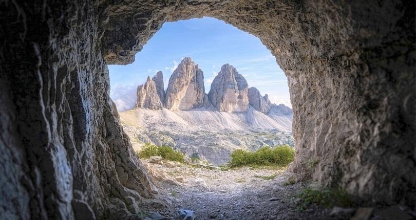 拉瓦纳埃勒洞窟