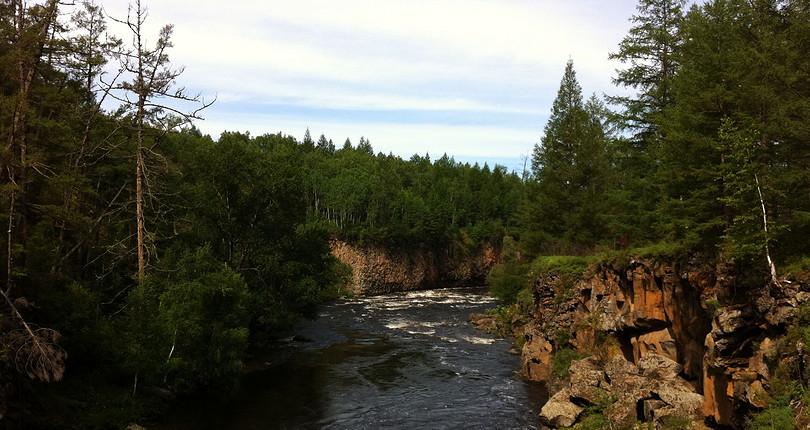 国家森林公园-阿尔山